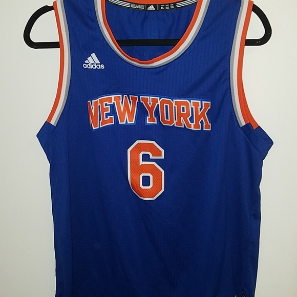 Mens New York Knicks Jersey